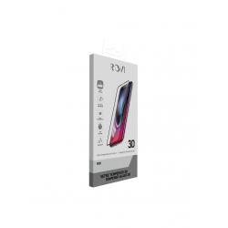 Vetro Temperato 3d Curvo - IPHONE 6 - 7 - 8 - SE