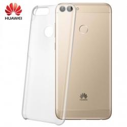 Cover in silicone trasparente - Huawei P SMART