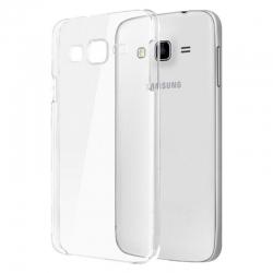 Cover silicone trasp - Samsung A71