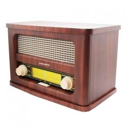 MAJESTIC WR 142 - RADIO FM BLUETOOTH
