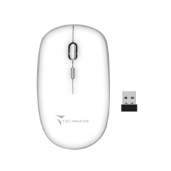Mouse WIRELESS - TECHMADE