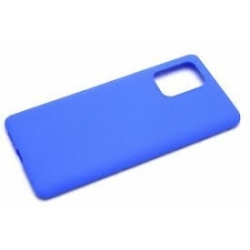 Cover in silicone S10 Lite 2020 (g977) - Rovi colour
