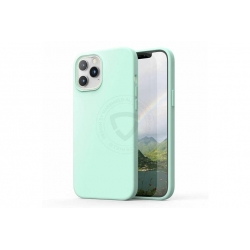 Cover in silicone nera - IPhone 11 Pro