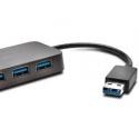 HUB E BRIDGE USB
