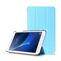 "CUSTODIA CHIUSA azzurra - Samsung TAB PRO 8,4"""