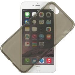 COVER SILICONE 0.3 mm grigio trasp - IPHONE 7 / 8 / SE 2020