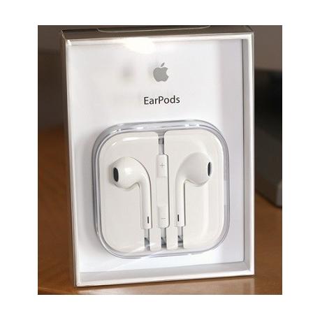 """EarPods """"Apple"""""""