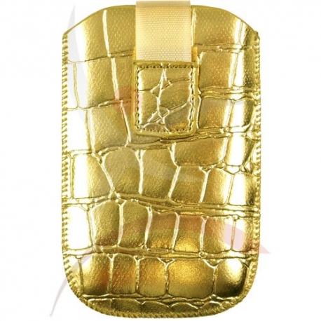 CUSTODIA A SACCHETTO -  GOLD