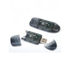 USB MINI CARD READER/WRITER - Gembird