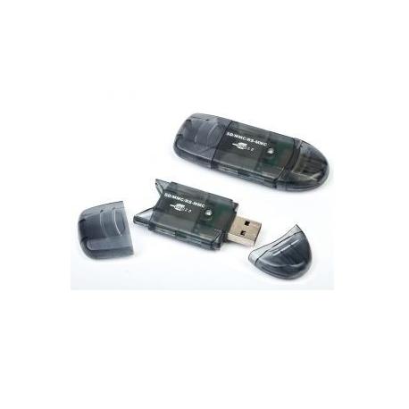 USB MINI CARD READER/WRITER