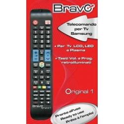 """Telecomando per TV Samsung - BRAVO Original 1"""""""