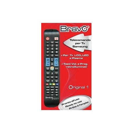 """Telecomando per Samsung - BRAVO """"Original 1"""""""