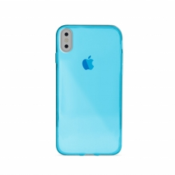 Cover 03 Nude per Iphone X Fluo