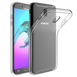 COVER MORBIDA PER GALAXY J7 2017 J720