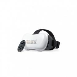 Occhiali 3D Visore VR con controller Bluteooth per smartphone Android iPhone e Smart TV