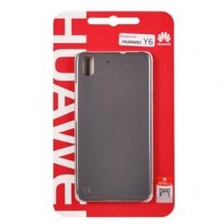Cover originale nera - Huawei Y6