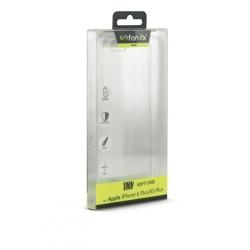 Cover silicone grigio ultra Sottile - Huawei P9