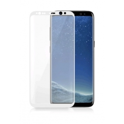 Vetro Temperato 3D curva - Samsung S8 PLUS