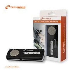 KIT PER AUTO BLUETOOTH