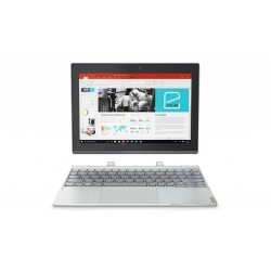 "Tablet 2 in 1 LENOVO 80XF 10.1"" - Col. Platinum"