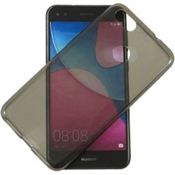 Cover in silicone - Huawei Y6 PRO 2017