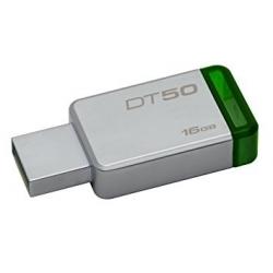 Pendrive Kingston 16 GB - DATA TRAVEL 50