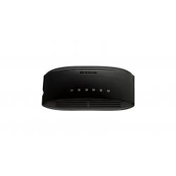 Switch 5 porte - DES‑1005D