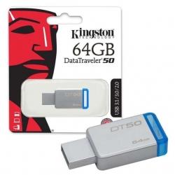 PENDRIVE 64GB - KINGSTON DTIG4