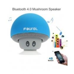 Mini Speaker - FOUREL Mushroom