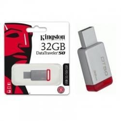 PENDRIVE 32GB - KINGSTON DT50