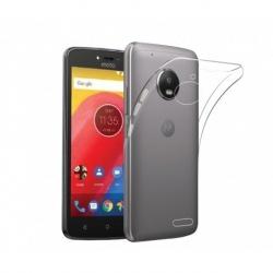 Cover in silicone trasparente - MOTO C