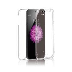 Cover in silicone fronte retro - Iphone 6 PLUS