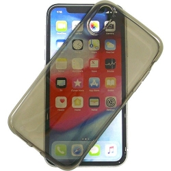 Cover in silicone trasparente - IPHONE XR