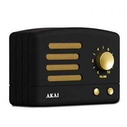 SPEAKER BLUETOOTH - AKAI R50BTR