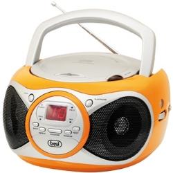 Radio con cd -TREVI