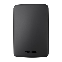 Hard disk esterno 1 TB Toshiba - 2,5 pollici
