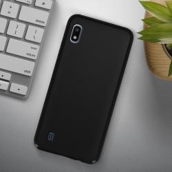 Cover in silcone nera opaca - Samsung A10