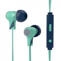 Auricolare con microfono - Swing Vespa