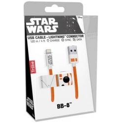 Cavo Star Wars Lighting 1.2 mt - TRIBE