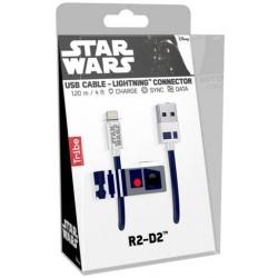 Cavo Lighting 1.2 mt - TRIBE Star Wars
