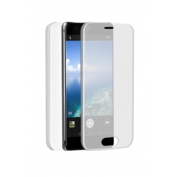 COVER IN SILICONE  FULL- HUAWEI P10