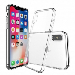 Cover trasparente - IPhone XS MAX