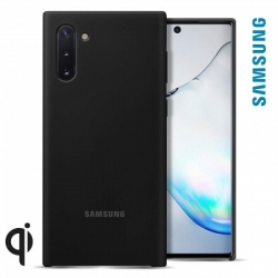 Cover soft touch originale Samsung Note 10