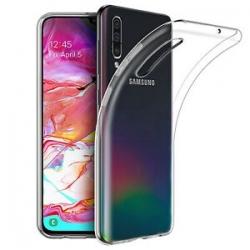 Cover trasparente - Samsung A70