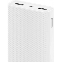 POWER BANK 20000 mAh FAST CHARGER 12w -  Puro