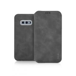 Custodia a libro magnetica Velvet - Samsung S10 lite 2019