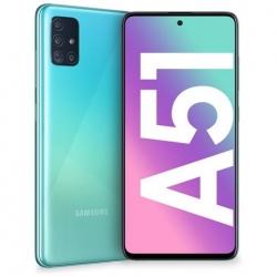 Samsung A51 2020,  4 Gb ram 128 Gb Rom - Dual Sim