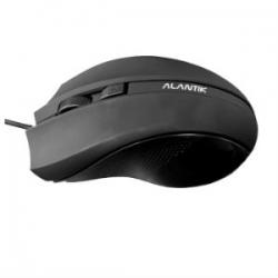 Mouse ottico MOST3N nero - Cortek