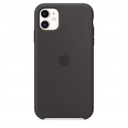 Cover trasparente grigia - iPhone 11