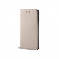 CUSTODIA A LIBRO MAGNETICA - ORO - Samsung A40